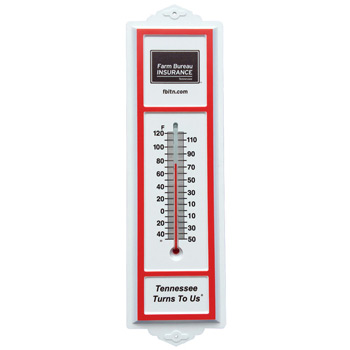 One Hundred Thermometer